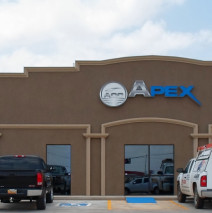 Apex Collision Center  Clovis, NM