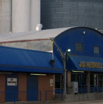JD Heiskell & Co  Portales, NM